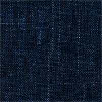 Navy Chenille Upholstery Fabric by Trend 01700