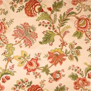 Tabasco Jacobean Fabric By Jaclyn Smith 01830 22958
