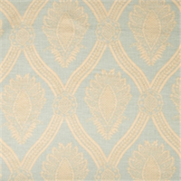 Spa Damask Fabric by Jaclyn Smith 01835