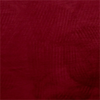Crimson Velvet Fabric by Jaclyn Smith 01837