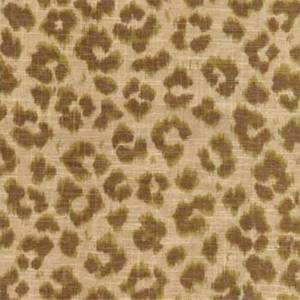 02100 Cypress Animal Print Drapery Fabric by Trend