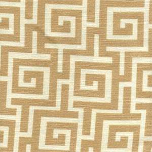 Oshie Sussex Camel Contemporary Drapery Fabric