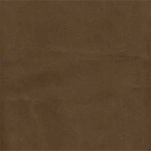 Wrangler Moose Solid Brown Drapery Upholstery Fabric