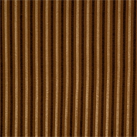 Coffee Striped Fabric by Jaclyn Smith 01842