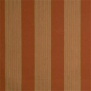 Pottery Striped Fabric by Jaclyn Smith 01843