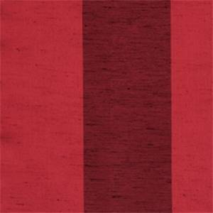 Bordeaux Striped Drapery Fabric by Trend 01239
