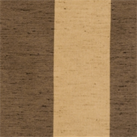 Bronze Striped Drapery Fabric by Trend 01239