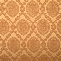 Terra Cotta Drapery Fabric by Trend 01241