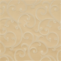 Linen Lattice Drapery Fabric by Trend 01688