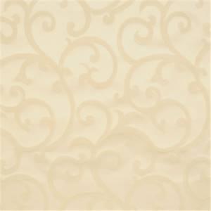 Magnolia Lattice Drapery Fabric by Trend 01688