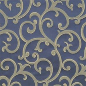Royal Lattice Drapery Fabric by Trend 01688