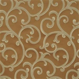 Wood Lattice Drapery Fabric by Trend 01688