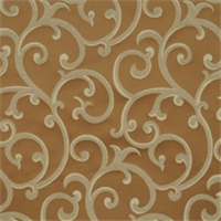 Wood Lattice Drapery Fabric by Trend 01688