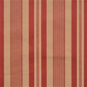 Cardinal Striped Drapery Fabric by Trend 01689