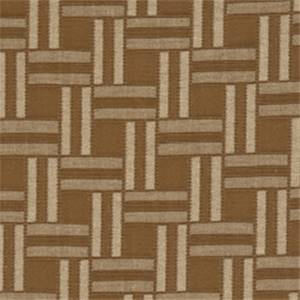 Wood Woven Drapery Fabric by Trend 01691