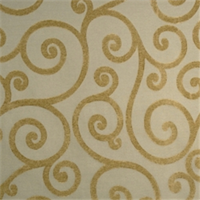 Spa Lattice Drapery Fabric by Jaclyn Smith 01845