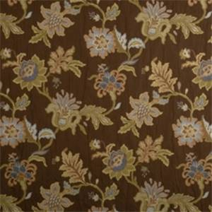 Mist Floral Drapery Fabric by Jaclyn Smith 01846