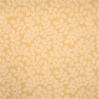 Chamois Floral Drapery Fabric by Jaclyn Smith 01851