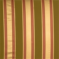 Oliveberry Striped Drapery Fabric by Jaclyn Smith 01858