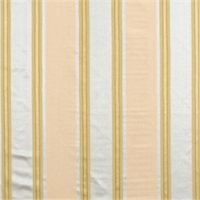 Spa Striped Drapery Fabric by Jaclyn Smith 01858