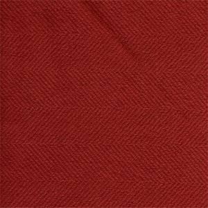 Jumper Paprika Herringbone Upholstery Fabric