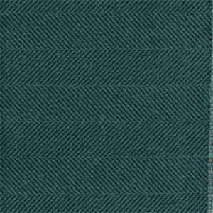 Jumper Teal Herringbone Upholstery Fabric