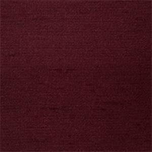 Bing Cherry Faux Silk Drapery Fabric by Trend 01990T