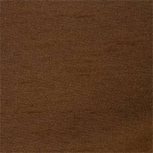 Coffee Faux Silk Drapery Fabric by Trend 1990T
