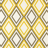 Annie Corn Yellow/Kelp Slub by Premier Prints - Drapery Fabric