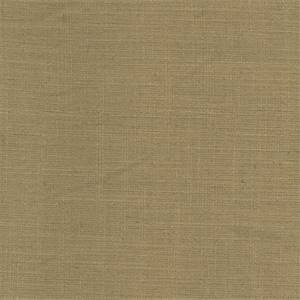 Gent Wheat  Solid Drapery Fabric