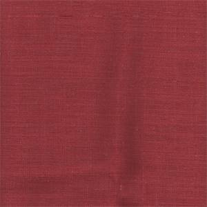 Gent Pomegranate Solid Drapery Fabric
