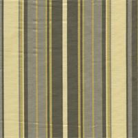 Club Room Zinc Stripe Drapery Fabric by Swavelle
