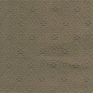 Gilbert Taupe Diamond Upholstery Fabric