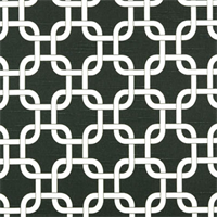 Gotcha Charcoal Slub Contemporary by Premier Print - Drapery Fabric