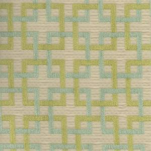 Modern Times Spring Contemporary Upholstery Fabric