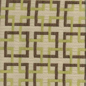 Modern Times Forest Contemporary Upholstery Fabric