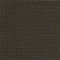 Trellis Tuxedo Contemporary Upholstery Fabric