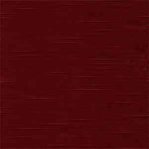 Shantung Burgundy Faux Silk Fabric