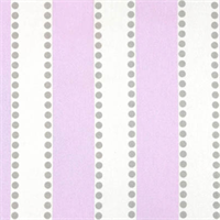 Lulu Wisteria/Storm by Premier Prints - Drapery Fabric
