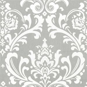 Ozbourne Storm by Premier Prints Drapery Fabric