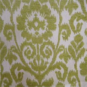 Marcellaowx Endive Floral Upholstery Fabric