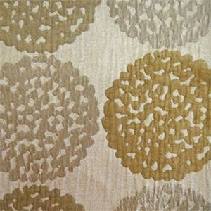 Ornment Filigree Contemporary Chenille Upholstery Fabric