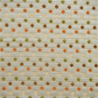 Solitare Mist By Richloom - Upholstery Fabric