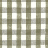 DC39 Chester Linen Check Drapery Fabric by Roth and Tompkins