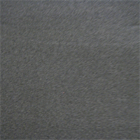 Solace Black Solid High Performance Upholstery Fabric