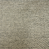 Hobo Birch Herringbone High Performance Upholstery Fabric