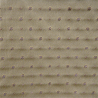 Dotty Chocolate Upholstery Fabric