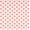 Chelsea Coral/White by Premier Prints - Drapery Fabric