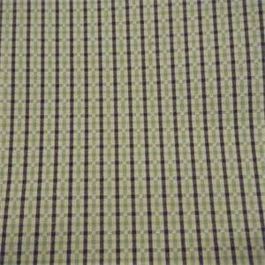 Patrick Green Plaid Drapery Fabric