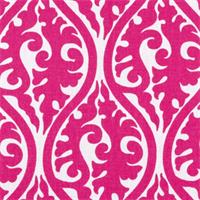Kimono Candy Pink by Premier Prints - Drapery Fabric